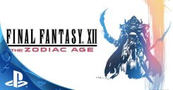 ©Final Fantasy XII O Zodiac Age