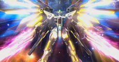 Gundam EXA VS