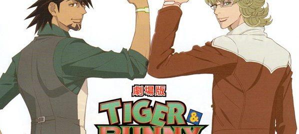 Tiger e Bunny