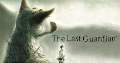 ©The Last Guardian