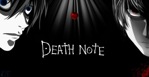 ©Death Note