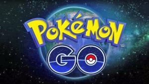 © Pokémon GO