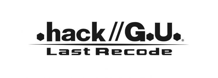 ©.Hack//G.U Last Recode