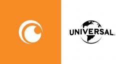 Crunchyroll e NBCUniversal