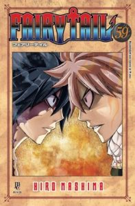 Fairy Tail. Volume 59
