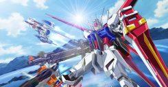 Gundam Crunchyroll