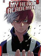My Hero Academia Volume 05