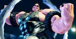 Abigail Street Fighter V