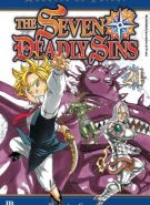 The Seven Deadly Sins. Volume 24