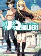 UQ Holder. Volume 08