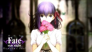 Fate/stay night: Heaven's Feel I