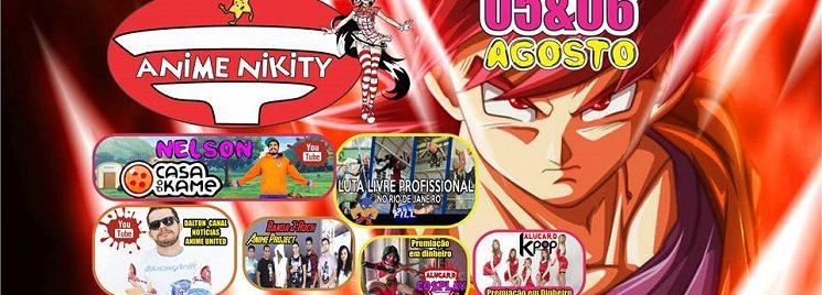 Anime Nikity