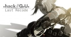 ©.hack//G.U. Last Recode