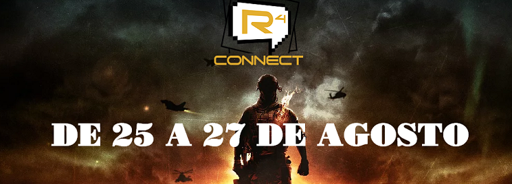 R4Connect 2017