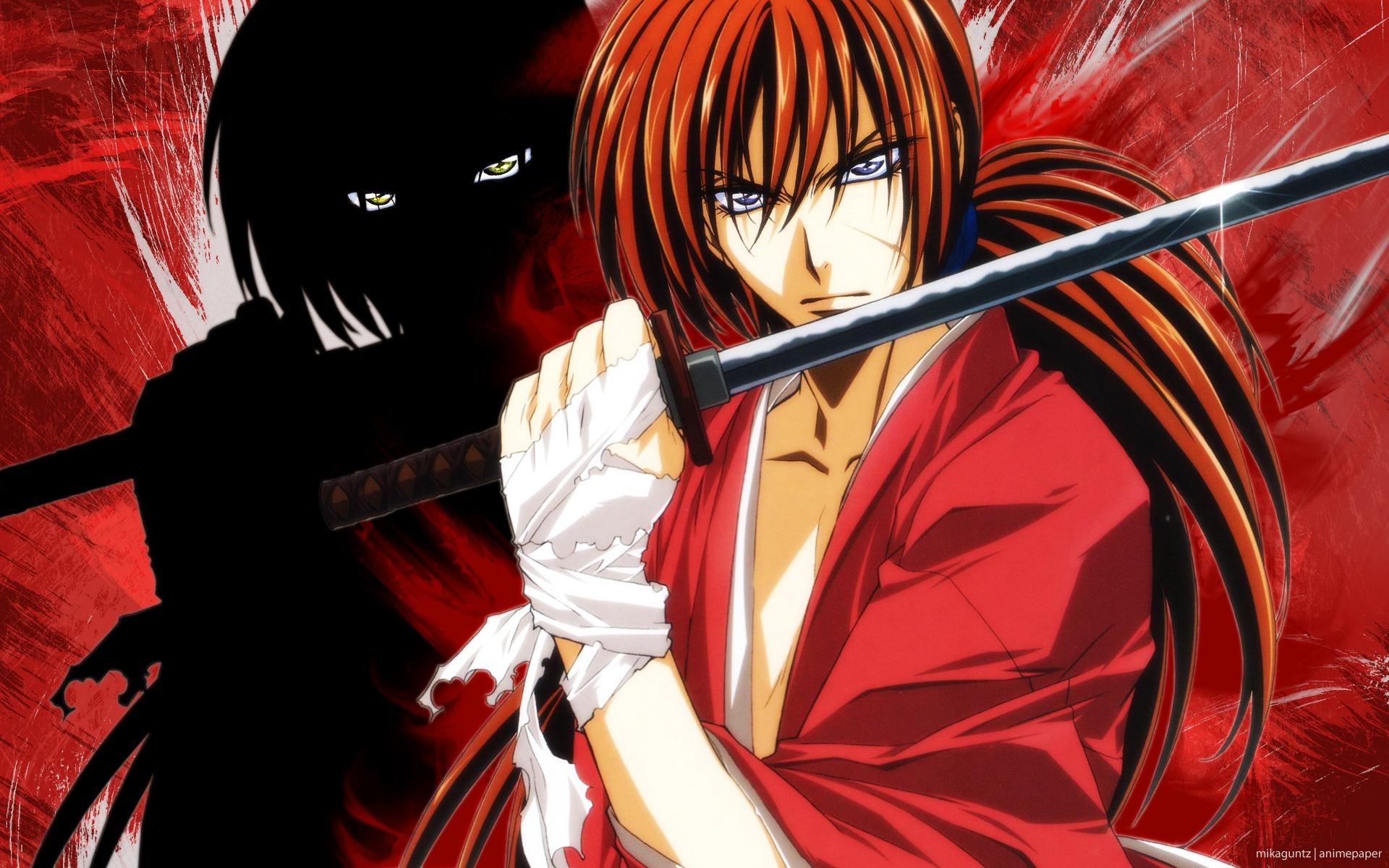 Rurouni Kenshin: Hokkaido Arc começará a ser publicado na próxima segunda -  Anime United