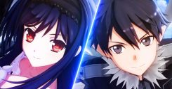 ©Accel World vs. Sword Art Online