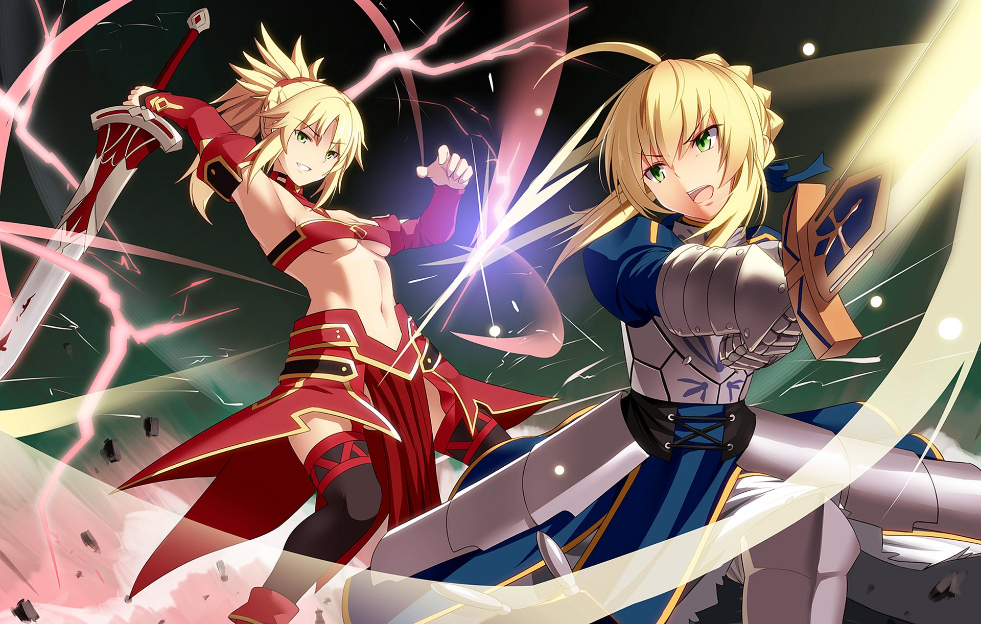fate apocrypha br