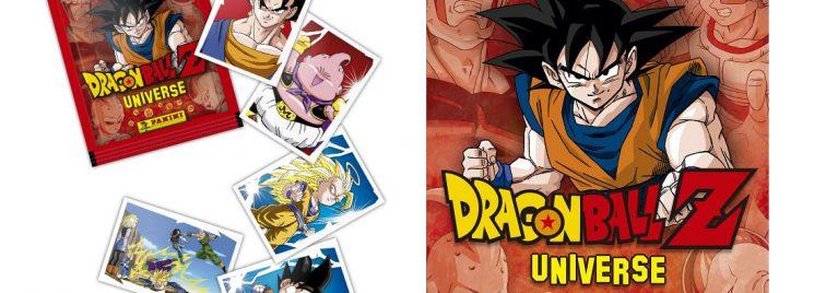 Dragon Ball Z Universe