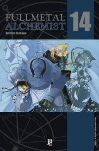 Fullmetal Alchemist ESP. Volume 14