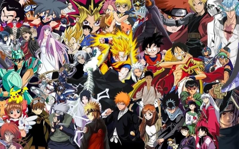 Animes indstria cresce e obtm faturamento recorde anime united indstria stopboris Images