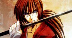 ©Rurouni Kenshin