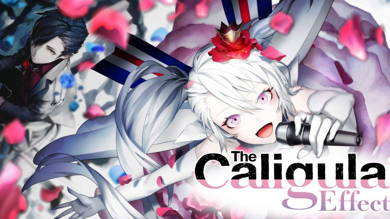 Caligula (03/??) | Carpeta contenedora | Sub español | Mega