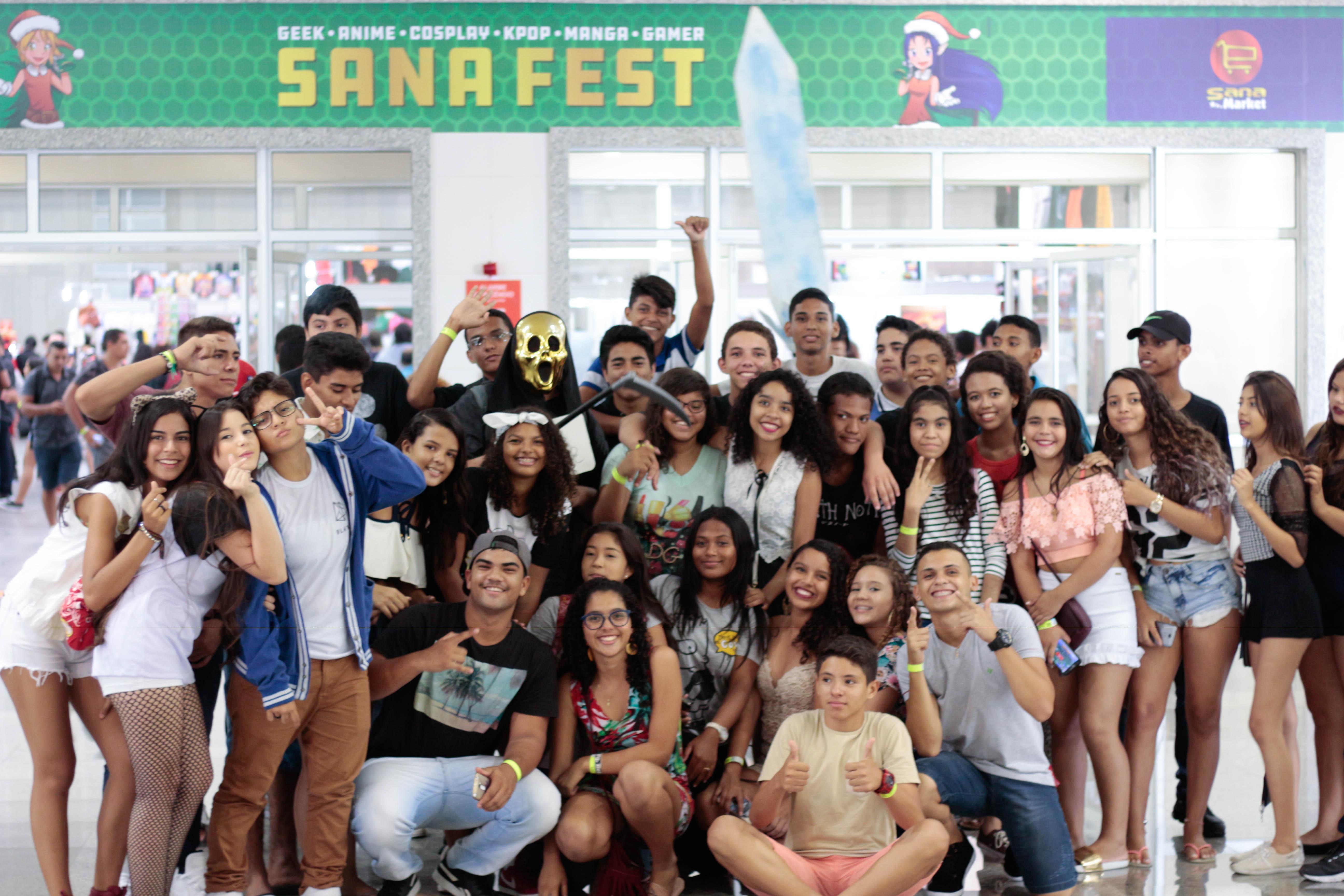 Sana Fest