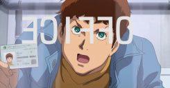 Gundam the Origin VI