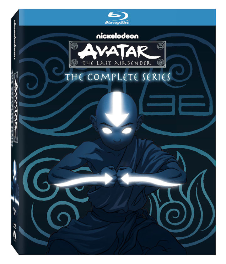 Avatar: Complete Series
