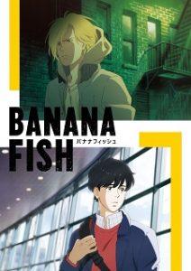 Imagem de Banana Fish