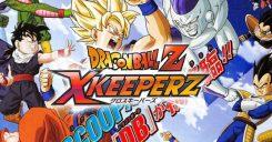 Dragon Ball Z: Keeperz