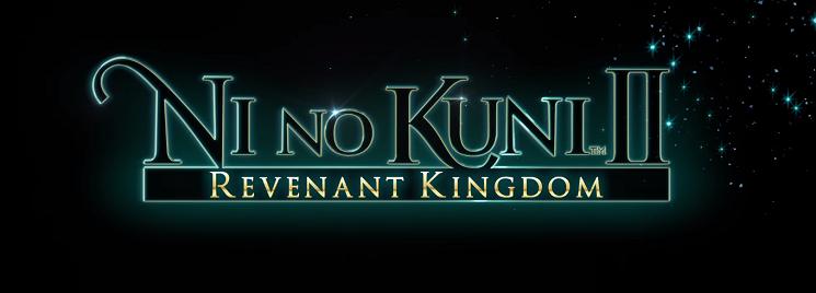 Ni No Kuni II: Revenant Kingdon
