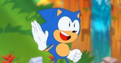 Sonic e Sega