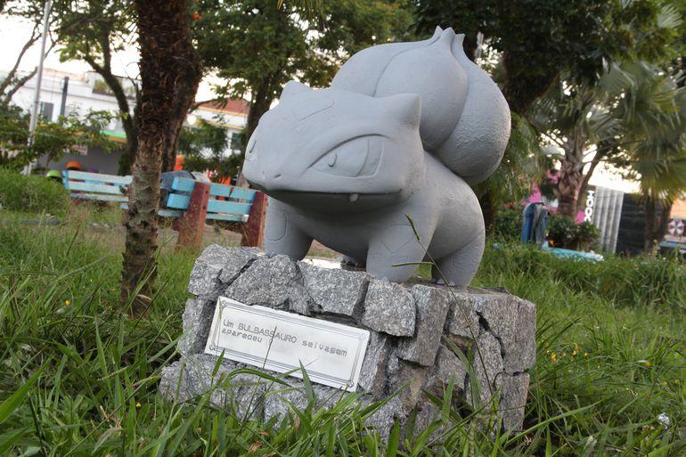 Bulbassauro