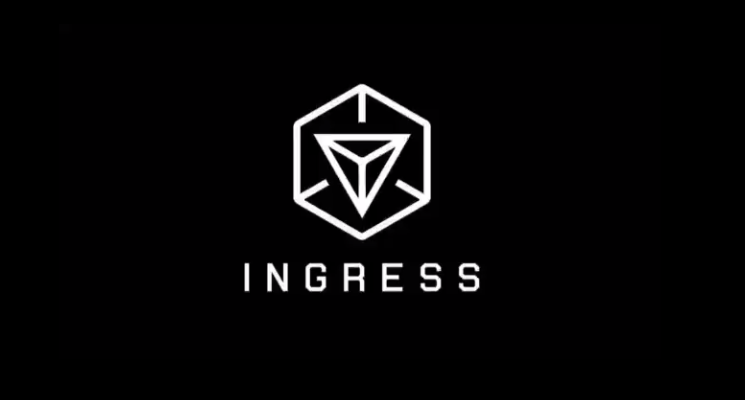 Aplicativo Ingress