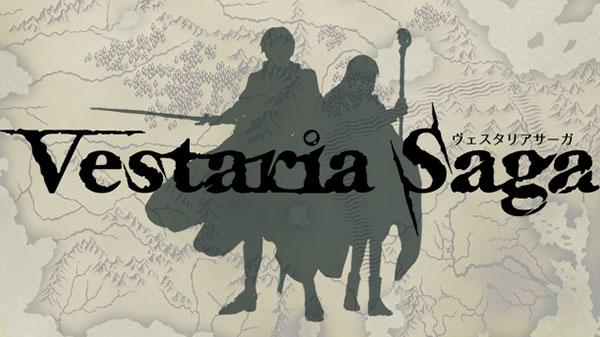 Vestaria Saga