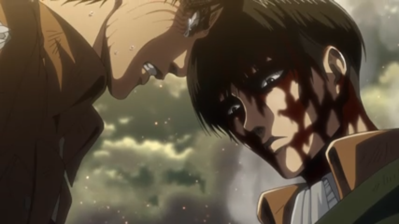 Shingeki no Kyojin Season 3 Part 2 Trailer