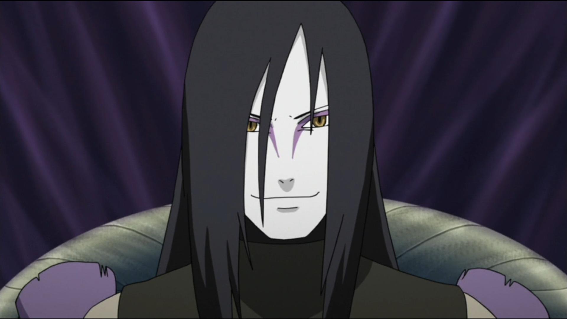Naruto to Boruto: Shinobi Striker anuncia DLC de Orochimaru