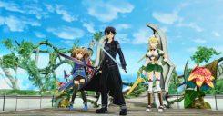 Sword Art Online Arcade: Deep Explorer Arcade