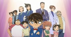 Detective Conan: Fist of Blue