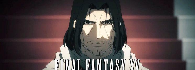 Final Fantasy XV: Episódio Ardyn Prologue