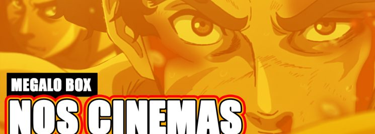 Megalobox - Diretor do anime dá entrevista exclusiva a Anime United