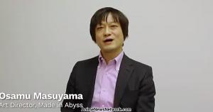 Osamu Masuyama