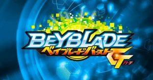 Beyblade Burst GT