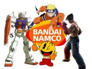 Bandai Namco Holdings