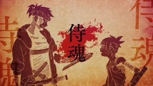 Samurai 8 Hachimaruden
