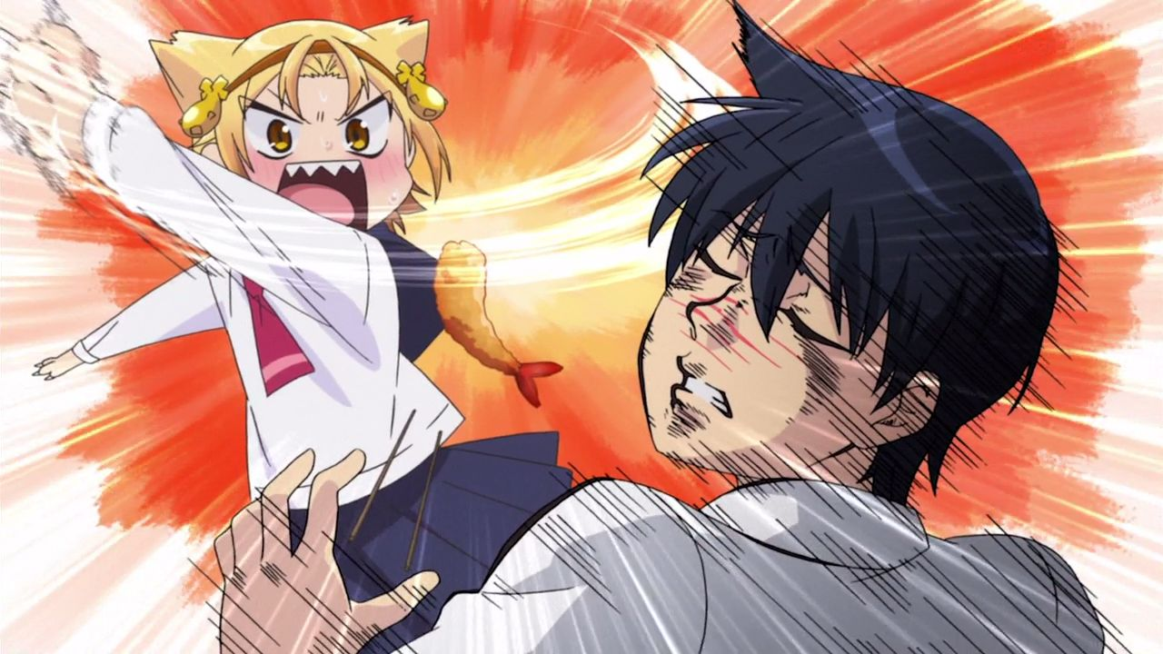 2ª temporada de Yatogame-chan Kansatsu Nikki Anime é exibida em vídeo promocional