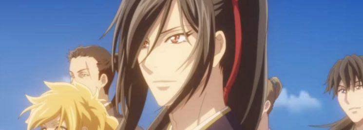 Kochoki Wakaki Nobunaga