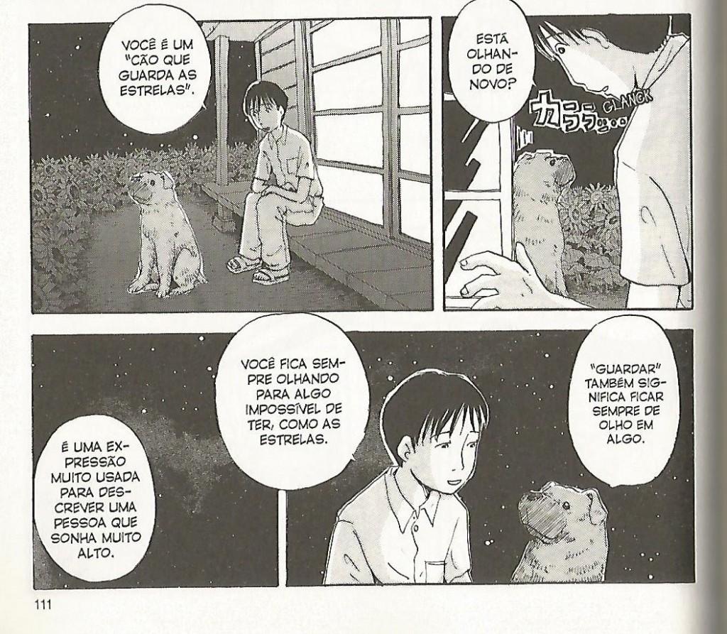 O Cão Que Guarda As Estrelas