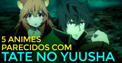 Tate no Yuusha